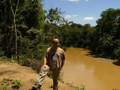 Venezuela – autor článku vNP Henri Pittier