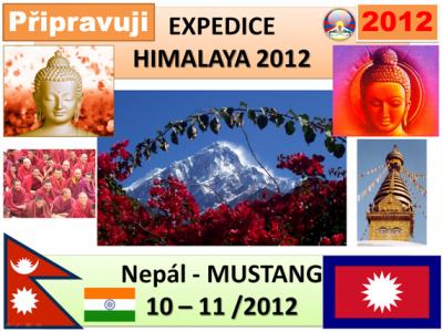 Himalaya 12012